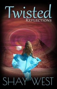 Twisted Reflections Cover