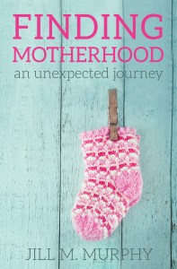 Finding Motherhood Cover