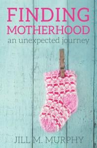 Finding Motherhood Cover