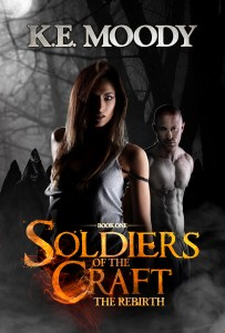 Soldiers of the Craft Cover