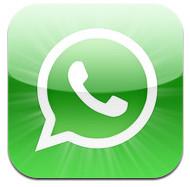 WhatsApp Messenger  免費簡訊軟體