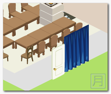 Restaurant City bug