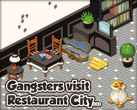 Restaurant City 01/26