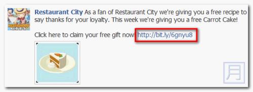 Restaurant City December 15th