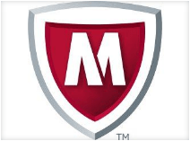 McAfee AntiVirus Plus (2017)