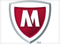 McAfee AntiVirus Plus (2017)