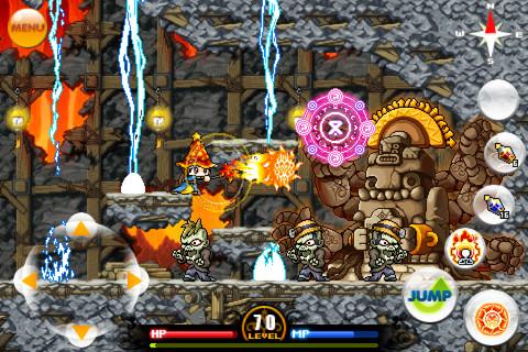 楓之谷單機版遊戲下載 MapleStory Cygnus Knights Edition