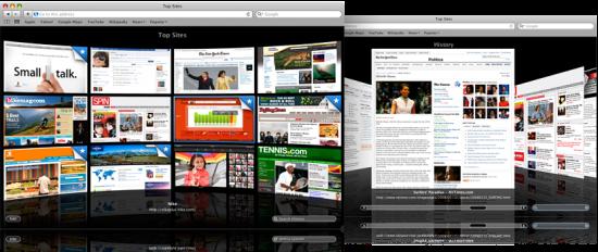 Safari瀏覽器下載 5.1.4 簡潔快速的網頁瀏覽體驗