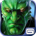 英雄聯盟手機版下載 - 混沌與秩序:英雄