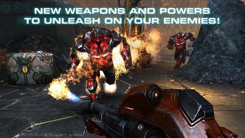 [限時免費下載]N.O.V.A. 3 - Near Orbit Vanguard Alliance