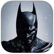 蝙蝠俠 阿卡漢始源 for iOS - Batman: Arkham Origins