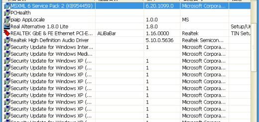 反安裝軟體 MyUninstaller 讓您完整移除各種程式