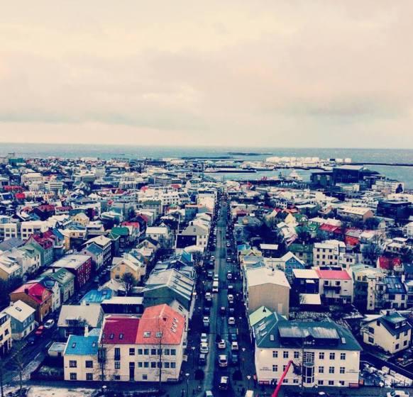 Reykjavik travel guide, things to do in reykjavik, reykjavik city travel, moonlitekingdom