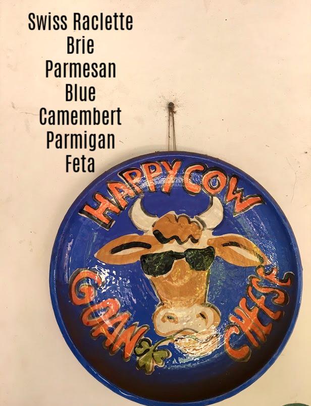 Travel , Travel india, Travel blogger, Slow travel, Swiss Happy Cow Cheese, Silolim, Barbara Schwarzfischer, artisinal cheese goa, Goa, Offbeat goa, Offbeat things to do in Goa, Offbeat things to do in North Goa