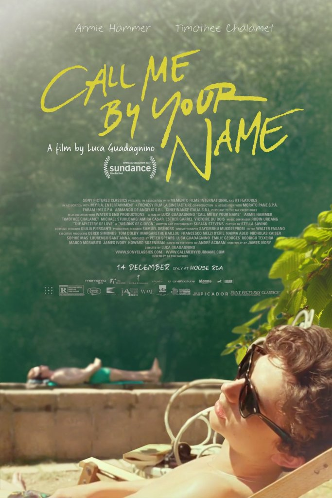 movies that inspire you to travel, call me by your name, moonlitekingdom, travel movies