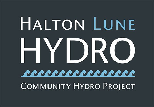 Halton Lune Hydro Logo