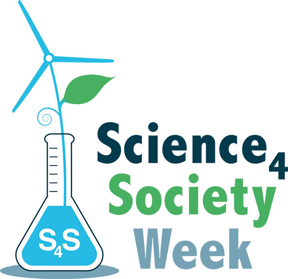 Science for Society Week Logo