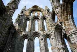 gothic paranormal haunting of whitby