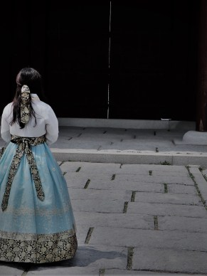 The Korean virgin ghost may be based on the ideals that all a woman needs is a husband, but the anger of these spirits tells of a woman with another purpose. And that is mostly vengeance. File:Haesindang Park, South Korea.jpg