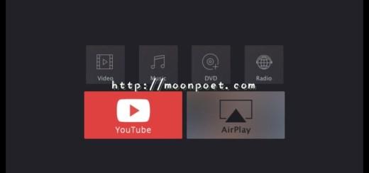 高畫質影片播放軟體 - 5KPlayer 支援 AirPlay 的影音播放器