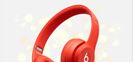 Apple特別活動 - 買 iPhone、Macbook、iMac 等送價值九千九的Beats藍芽耳罩式耳機