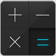 android計算機app CALCU: The Ultimate Calculator