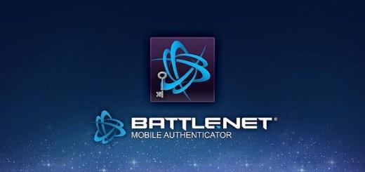 暗黑破壞神3 通訊鎖 - battle net 驗證器