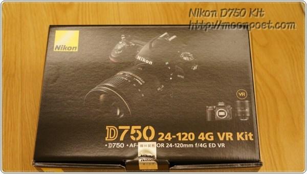 Nikon D750開箱文 - KIT鏡 24-120 mm f4G ED VR 值得信賴的鏡頭