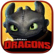 馴龍高手遊戲下載點 Dragons: Rise of Berk