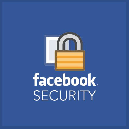 facebook帳號被盜? 教你三步強化fb帳號安全