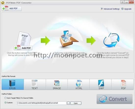 pdf檔轉word檔下載 PDF Merger Free