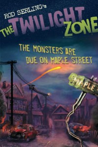 Are You a Maple Street Monster?