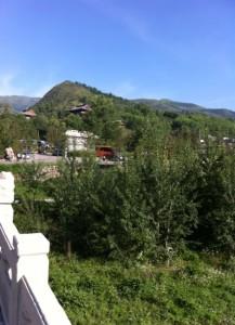 China Adventures (3): Mountain On Mountain