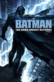 Batman's Tough Love