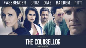 'The Counsellor' Seeks Counsel