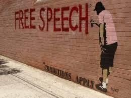 8 'Koans' On Freedom Of Speech