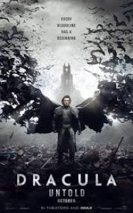 Truly 'Dracula Untold'