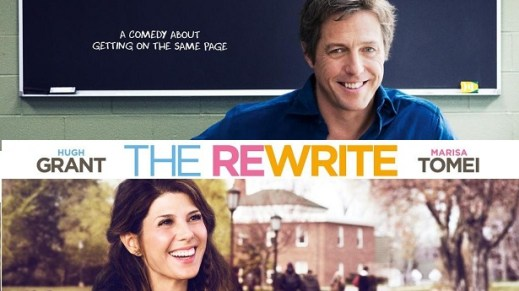 'The Rewrite' Rewritten?