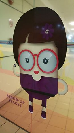 Stacey Minion