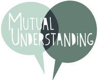 Mutual-Understanding: Sam & Sara #443