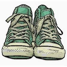 Shoes: Super Short Story #378