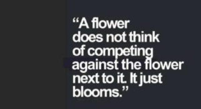 Just Flower