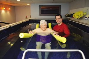 The Benefits of Aquatic Therapy - 01 - Moon Physical Therapy