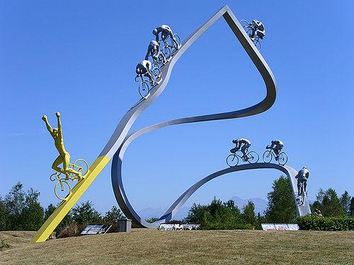 TdFSculpture