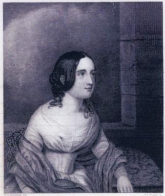 Eliza Wharton