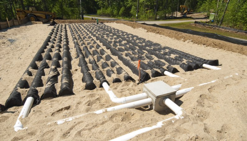 Five Facts About Commercial Septic Systems