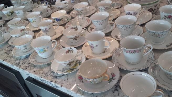 Moonshine in a Teacup| Unitea