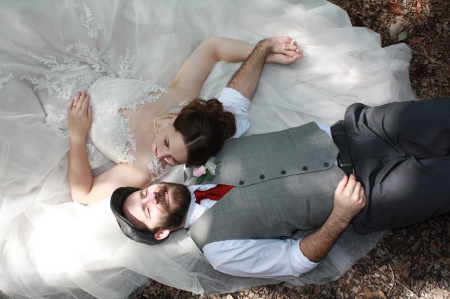 Moonshine in a Teacup Wedding Photos
