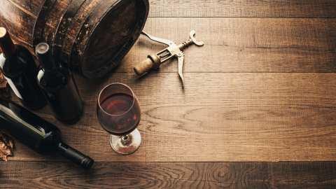 Moonshine Organics Wine Cellar Collection