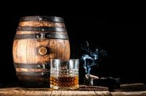 How To Make Whiskey At Home   Illustrated Images & Recipe Card 1